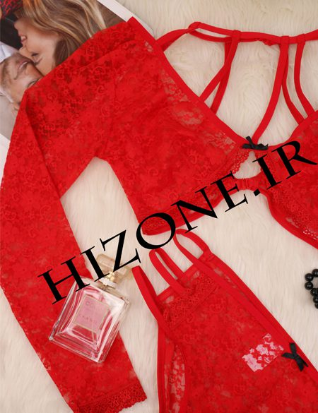 لباس-خواب-فانتزی-مدل-یگانه-فانتزی