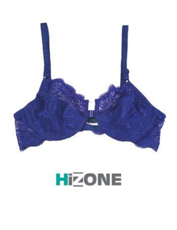 سوتین-آبی-کاربنی-برند-فیتان