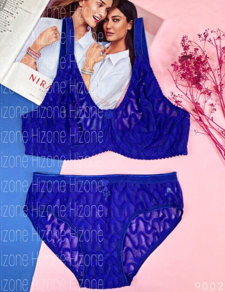 ست لباس زیر مدل کارولینا