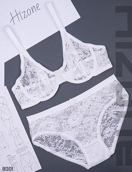 ست گیپوری مدل مریلند (سفید)