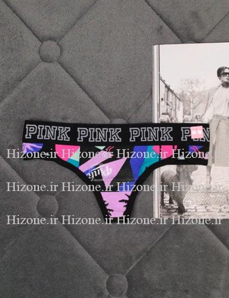 شورت لامبادا Triangle PALM