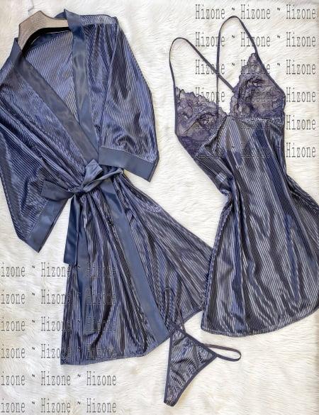 ست لباس خواب مدل بلا حدید