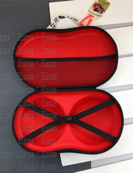 چمدان - باکس لباس زیر طرح طوسی