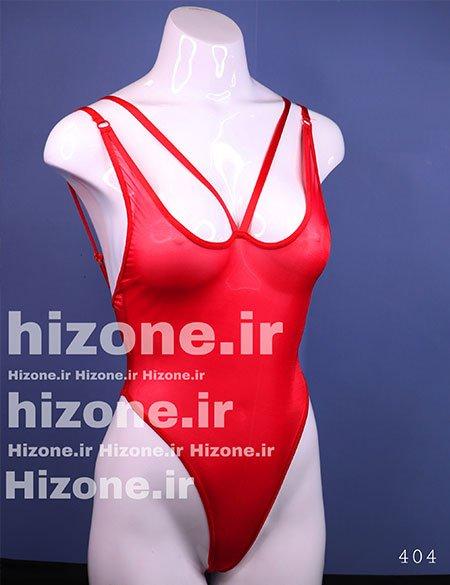 Untitled 12 6 - لباس خواب مدل داکوتا جانسون قرمز
