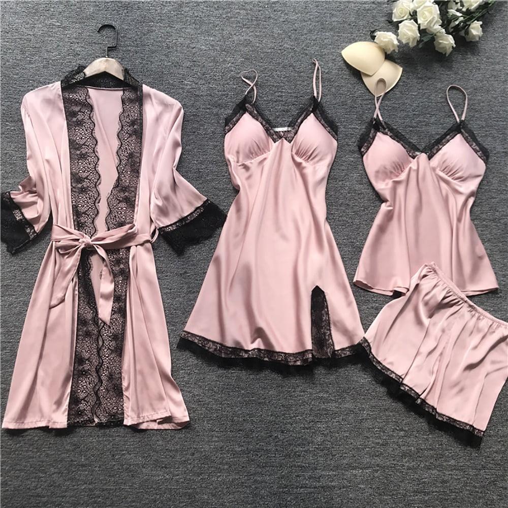خواب 1 - لباس خواب زنانه