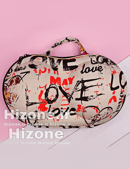 باکس لباس زیر طرح MAY LOVE