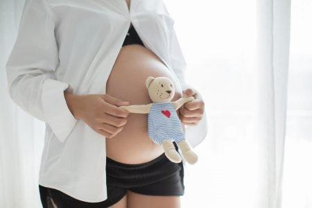 زیر بارداری 3 450x300 - هایزون